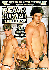Rear Guard Soldiers