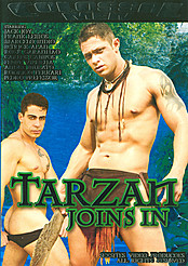 Tarzan Joins In