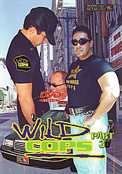 Wild Cops 3
