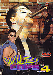 Wild Cops 4