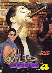 Wild Cops 4