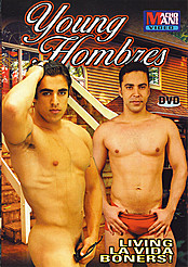 Young Hombres 1