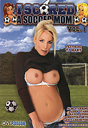 I Scored A Soccer Mom 1