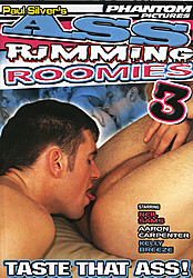 Ass Rimming Roomies 3