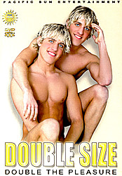 Double Size -  Double the Pleasure