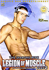 The Diamond Mine - Legion of  Muscle Part 2
