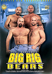 Big Rig Bears