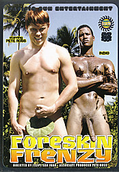 Foreskin Frenzy