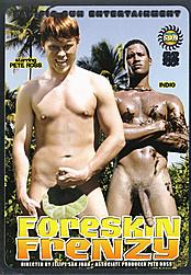 Foreskin Frenzy