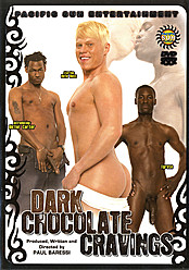 Dark Chocolate Cravings 1