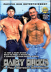 Hairy Hunks vol. 1