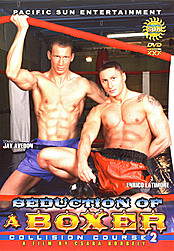Seduction of a Boxer