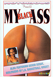My Black Ass 1