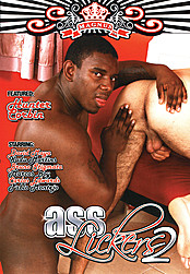 Ass Lickers 2