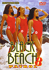 Black Beach Patrol 08