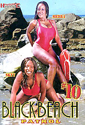 Black Beach Patrol 10
