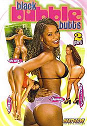 Black Bubble Butts 2
