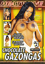 Chocolate Gazongas 03