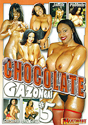 Chocolate Gazongas 05