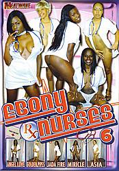 Ebony Nurses 6
