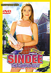 Sindee The Campus Slut