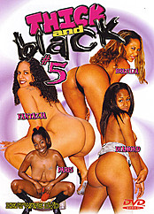 Thick & Black 05