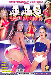 Black Bad Girls 16