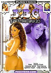 Black Bad Girls 20