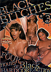 Black Bitches 03