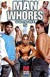 Man Whores 5