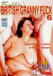 Freddie's British Granny Fuck 06