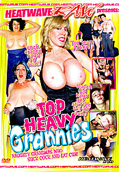 Top Heavy Grannies