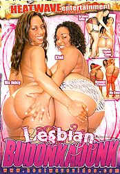 Lesbian Budonkadunk 1
