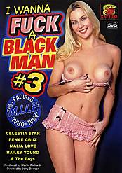 I Wanna Fuck A Black Man 3