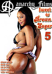 Sweet As Brown Sugar 5