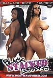 Black Stacked Lesbians