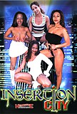 Insertion City