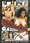 Chocolate Gazongas 07
