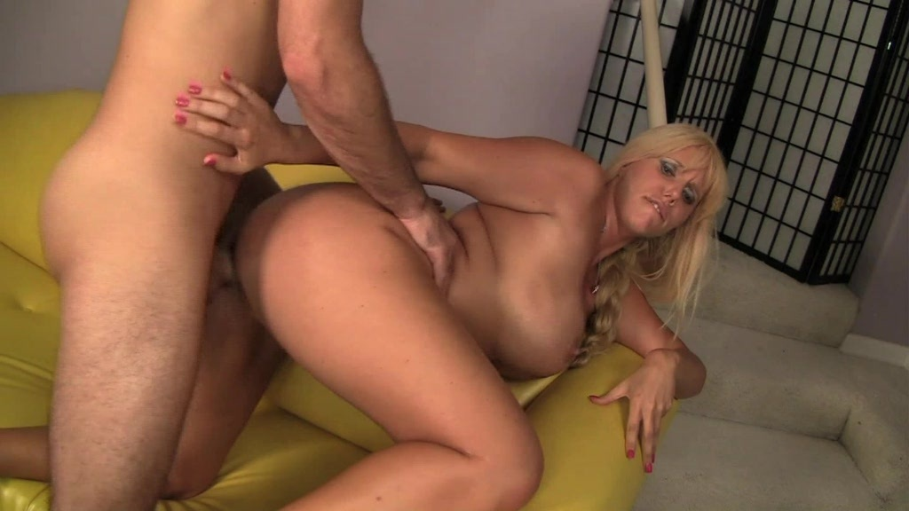 Your Mom Tossed My Salad |Hottest Blond MILF Alive Loves Salad Tossing|  Free Preview!