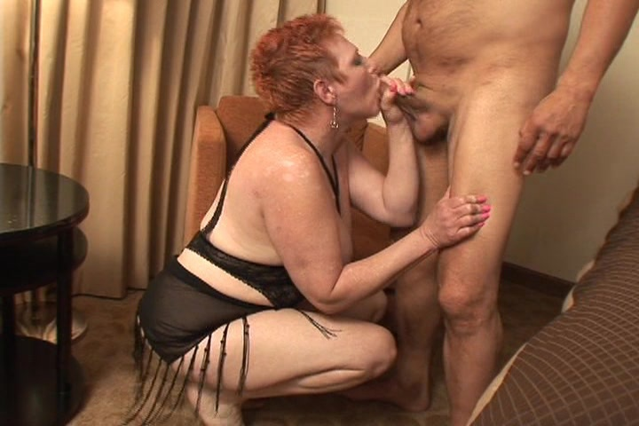 Slut gettung banged
