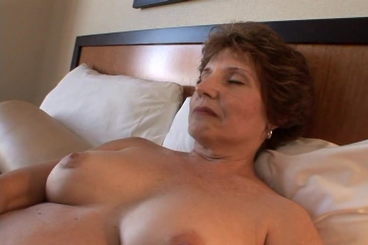 image Dentures and cock sucking mature babe
