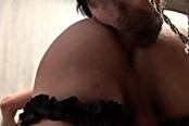 Horny Tranny and Husband Exploit Young Agatha