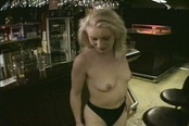 Easy Blond Fucked After Closing Time