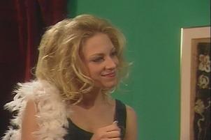 Bunny luv and samantha in hot lesbian love Bunny Luv, Samantha Sterlyng.