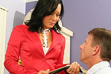 My Milf Boss adult gallery Free Preview