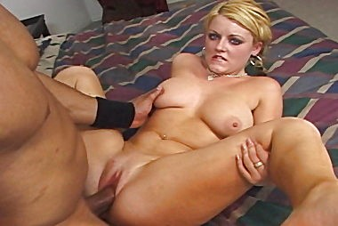 Blonde With Blue Eyes Fucking Black Guy adult gallery
