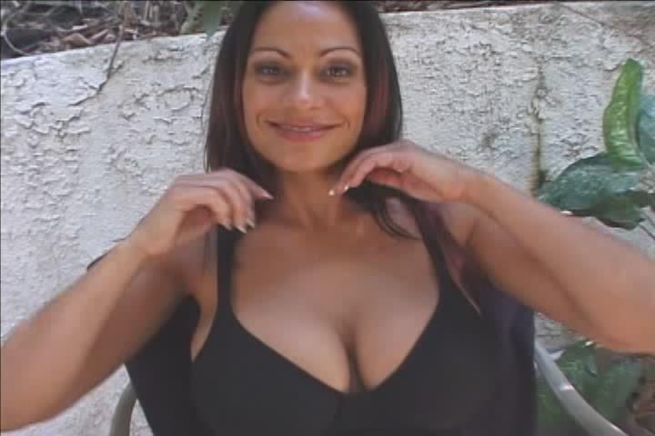 Positive russian woman wins
