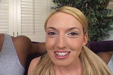 Young Black Stud Fucking Older White Women On Hidden Cam