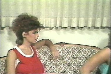 XXX Rewind adult gallery Scene 4 From Christy Canyon 2 The Golden Age of Porn