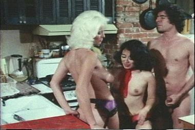 XXX Rewind adult gallery Scene 4 From Seka Porn Star Legends